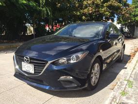 Mazda Mazda 3 2.0 Sedan I Touring L4 At