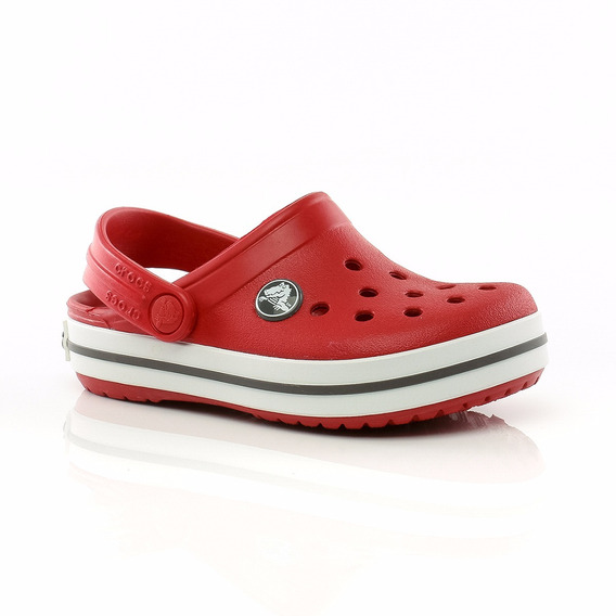 Sandalias Crocband Kids Pepper Crocs Sport 78