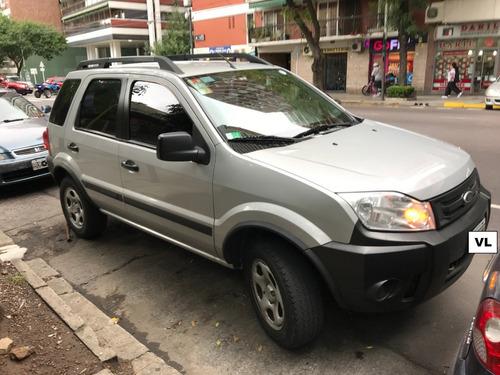 Ford Ecospor 1.6 Xls 4x2
