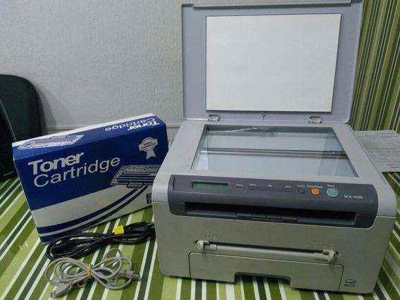 Multifuncional Samsung Scx-4200