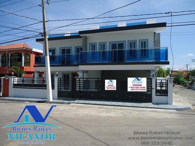 Casas En Ventas En Puerto Plata