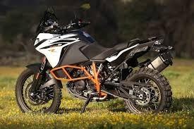 Ktm 1090 Adventure R Gs Motorcycle