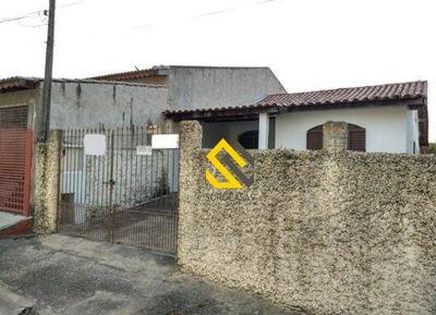 Casa Com 2 Dormitórios À Venda, 90 M² Por R$ 178.000 - Jardim Santa Barbara - Salto De Pirapora/são Paulo - Ca1274