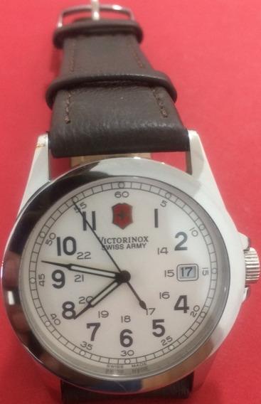 Relógio Victorinox Infantry Original Novo
