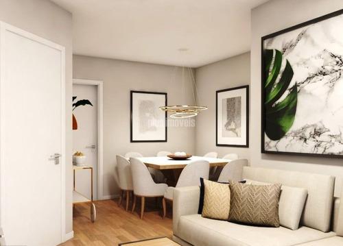 Apartamento Para Comprar Com 3 Quartos E 2 Vagas Em Vila Leopoldina-sp - Pj53672