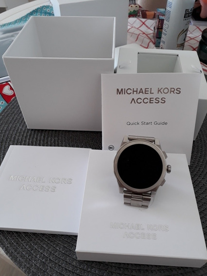 Relógio Digital Michael Kors