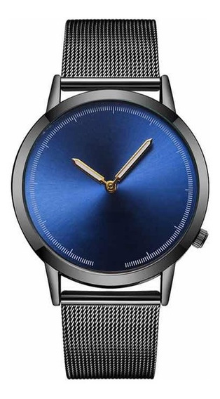 Reloj Clasico Vintage Metalico Unisex 7 Colores