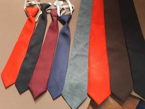 Corbata Escolar Para Todos Los Colegios De Quito