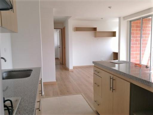 Apartamento En Arriendo Vereda Cañaveralejo 473-4074