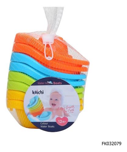 Barquitos Para Agua - Bebés Y Niños