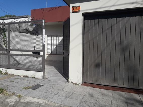 Alquiler Casa Quilmes