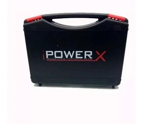Ipowerx  I Power X Analizador Fuente De Alimentacion iPhone