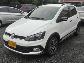Volkswagen Fox Xtreme ,1.600 Cc ,2019