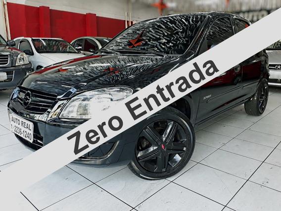 Celta Completo Spirit 1.0 4p / Zero Entrada / Sem Entrada !!