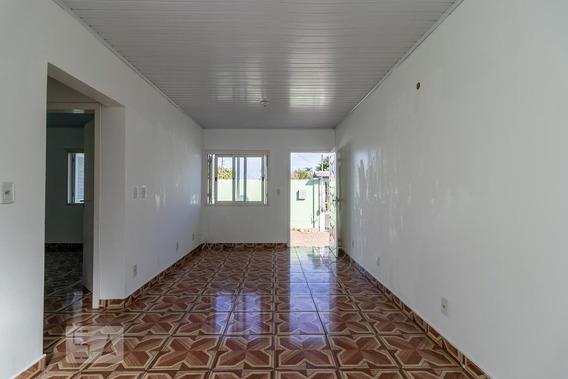 Casa Para Aluguel - Niterói, 2 Quartos, 54 - 893090153