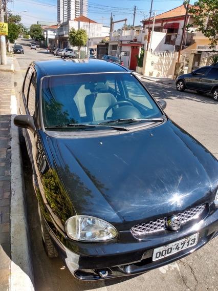 Chevrolet Corsa 2001 1.0 Wind 5p Gasolina