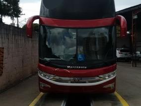 Scania Paradiso Dd G7 1800 Ano 2013/13