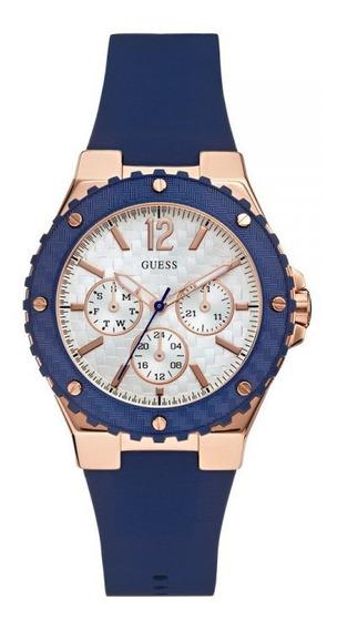 Reloj Original Dama Marca Guess Modelo W0149l5