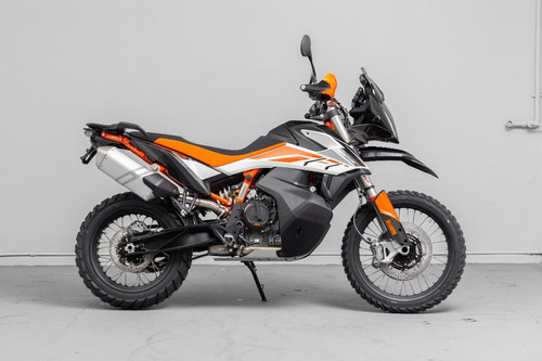 Ktm Adventure 790 R Stock Disponible - No Bmw F850