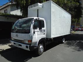 Nissan Ud41 2006 Furgon