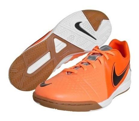 Chuteira Tênis Nike Futsal Ctr 360 Libretto 3 Laranja 4978