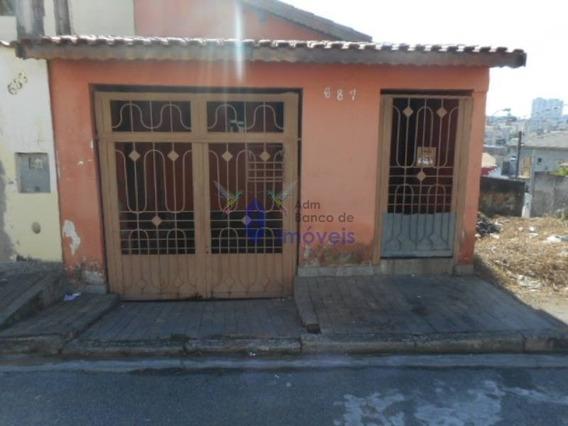 Casa Para Venda No Bairro Jardim Universo, 2 Dorm, 1 Vagas - 5871