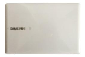 Tampa Samsung Np300e4e Np270e4v Np275e4v Np270e4e Branca
