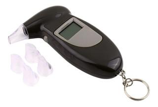 Alcotest Medidor De Alcolemia Patente Alcohol Alcoholimetro