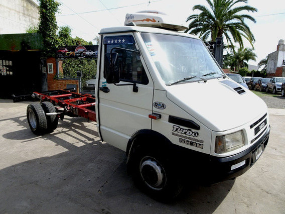 Iveco Turbo Daily 59.12 2000