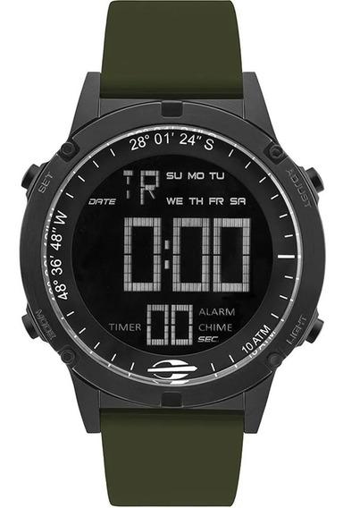 Relógio Mormaii Masculino Thunder Mow13901f/8v