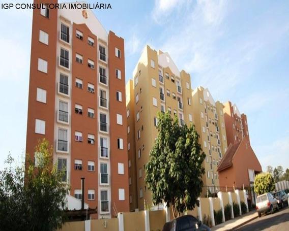 Comprar Apartamento Condomínio Vila Das Praças - Jardim Alice, Indaiatuba - Ap02335 - 34297455