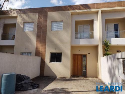 Casa Em Condomínio - Parque Rizzo Ii - Sp - 614279