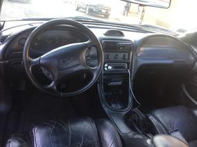 Ford Mustang 4.6 Gt Equipado Vip At