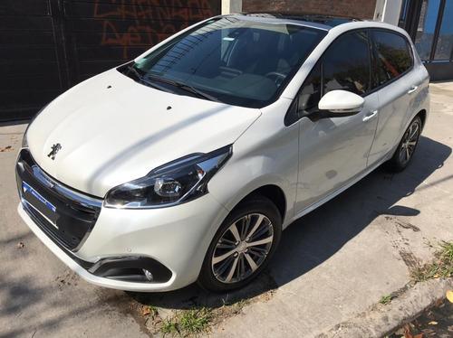 Peugeot 208 1.6 Feline 2019