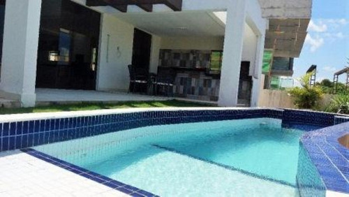 Casa Para Venda - 001462