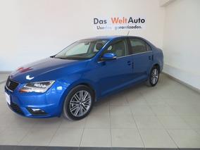 Seat Toledo 1.4 Advance Dsg Das Weltauto!!!