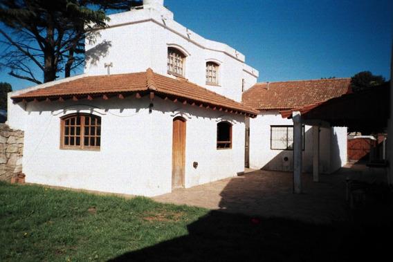 Casa Para 8 Personas En Punta Mogotes