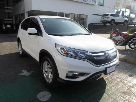 Honda Cr-v I-style
