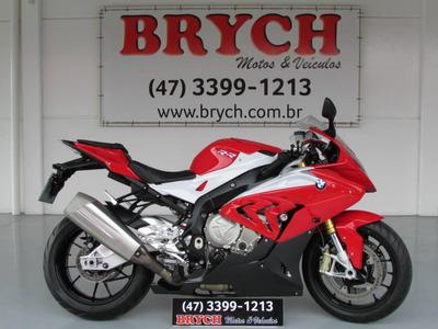 Bmw S1000 Rr S 1000 Rr Abs 2016