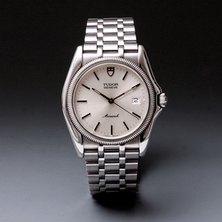 Reloj Original Tudor Monarch De Caballero Impecable