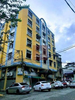 Sala À Venda Por R$ 260.000 - Centro - Angra Dos Reis/rj - Sa0035