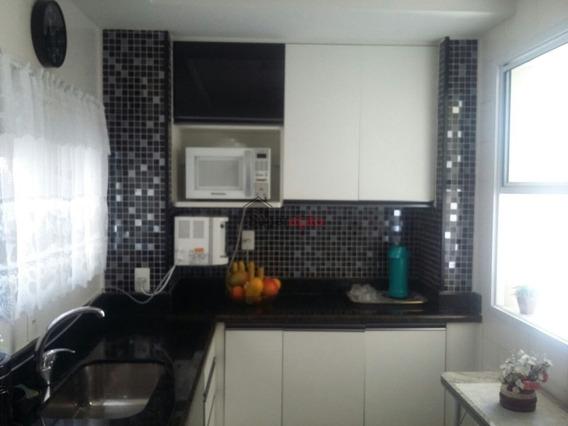 Apartamento - Vila Santo Antonio - Ref: 629 - V-2429