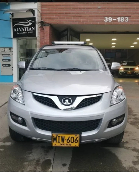 Great Wall Haval Haval H5 Mec. 2.4