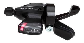 Shifter Shimano Altus Sl-m310 3x8 Velocidades Par