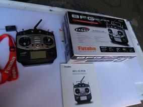 Radio Futaba 8fg Super