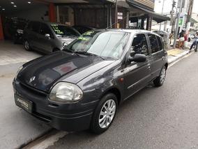 Clio 2002 Rl 1.0
