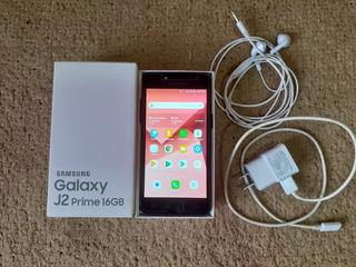 Samsung J2 Prime 16 Gb (90 Trump)