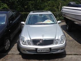 Mercedes-benz E-500 Elegance/ Avant. 5.0 V8 24v 4p Aut