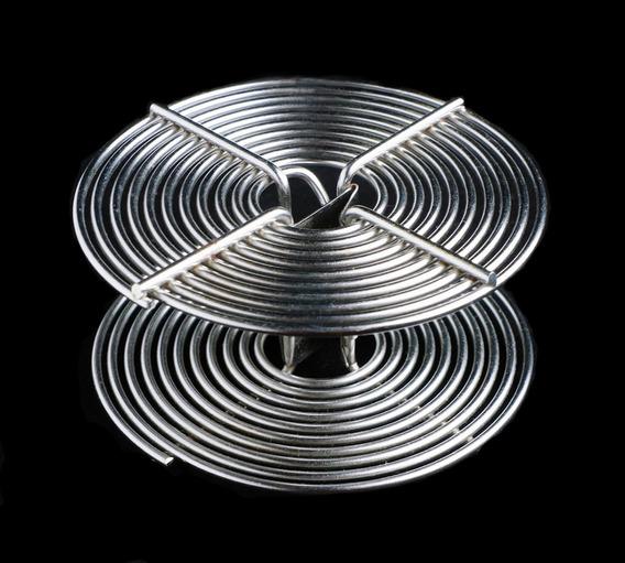 Espiral Inox P/ Revelação Filmes 35mm