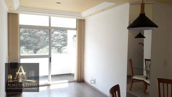 Apartamento - Ref: Ap1892
